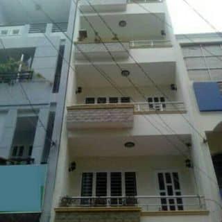 Bán nhà mặt tiền tô hiến thành p13 q10 của dohoangkim tại Hồ Chí Minh - 2780555