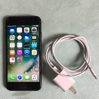 Bán nhanh iphone 7 128gb Mỹ Likenew đen bóng giá 12999k Máy sạc cáp Zin  666/64/14 Đường 3/2 phường 14 quận 10 call: 0903019301 - 0963019301 của viethung20121 tại Hồ Chí Minh - 2895845