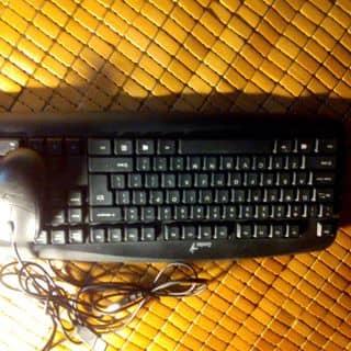 Bàn phím kèm chuột  của lehieu469 tại Hà Tĩnh - 3627169