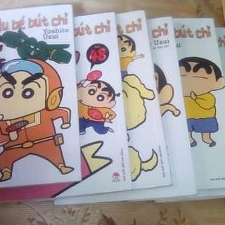 bán rẻ truyện shin của tonganh11 tại Hải Phòng - 2064473