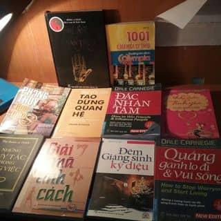 Bán sách nhiều thể loại của thuyngan46 tại Ninh Bình - 927860