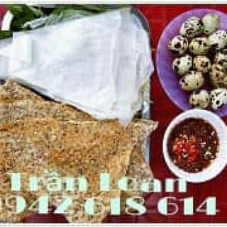 Bán tráng mắm ruốc của loantran66 tại 0986775812, Thành Phố Phan Thiết, Bình Thuận - 2063923