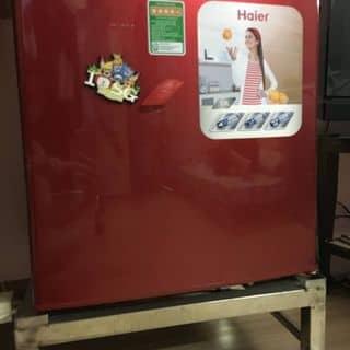 Bán tủ lạnh mini Haier 53L của yenununu tại Hồ Chí Minh - 3159676
