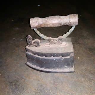 Bàn ủi cũ đầu gà của phucphattai tại Bình Phước - 3142527