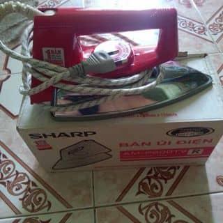 Bàn ủi sharp của lovebaby2301 tại 534 Vĩnh Khánh, Quận 4, Hồ Chí Minh - 2858872