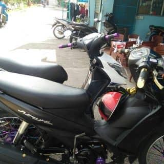 bán xe  của chimhoanganh1 tại 7/2 Trần Đình Xu, Quận 1, Hồ Chí Minh - 2914159