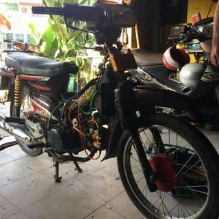 Bán xe dream kiểng nha  của tunglam1999 tại 18 Bis Phan Văn Trị, Quận Gò Vấp, Hồ Chí Minh - 2917507