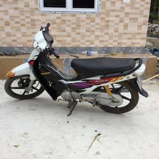 Bán xe wave ZX trắng của hoanhdangduc tại Tuyên Quang - 2888602