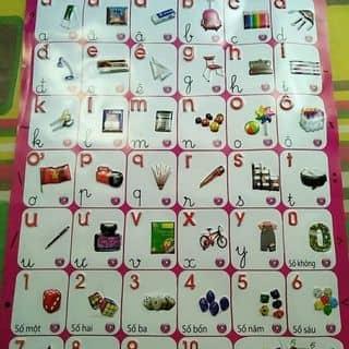 Bảng học thông minh cho bé của nguyenkieu201 tại Hồ Chí Minh - 2945337