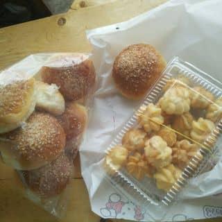 Bánh 😁😁😁 của alo1 tại Trần Hưng Đạo, Phước Nguyên, Thị Xã Bà Rịa, Bà Rịa - Vũng Tàu - 1062408