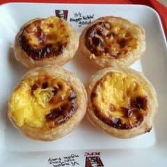 Bánh của Khánh Quỳnh tại KFC - Cầu Giấy - 2592275