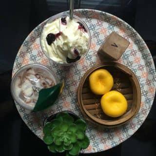 Bánh bao kim sa- lưu sa bao của hieunov tại 69, 30 Tháng 4, Thành Phố Mỹ Tho, Tiền Giang - 1199686