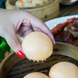 Bánh bao phong sa trứng muối của yenduong79 tại 195-197 Phan Xích Long, phường 1, Quận Phú Nhuận, Hồ Chí Minh - 545799