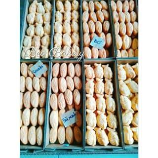 Bánh bắp Deli Manjoo nhà Béo 🐻🐻 của tuongvy.18 tại 145 Đất Thánh, phường 6, Quận Tân Bình, Hồ Chí Minh - 2491471