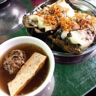 Bánh bèo của doanlinh27 tại Chu Văn An, Lạch Tray, Quận Ngô Quyền, Hải Phòng - 2944666