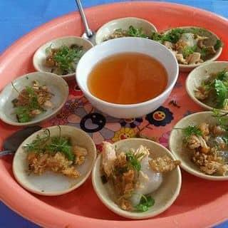 Bánh bèo của suu.vit tại Chợ Đồng Quang, Thành Phố Thái Nguyên, Thái Nguyên - 1023144
