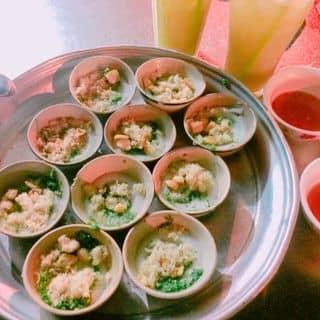 Bánh bèo chén 🍵 của camhanghihi tại Lê Trung Kiên, Thành Phố Tuy Hòa, Phú Yên - 1430803