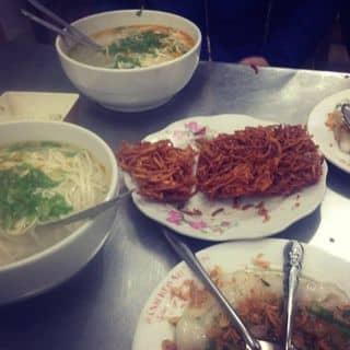 Bánh Bèo Hà Tĩnh của thanhtamaof tại 22 Phan Đình Phùng, Thành Phố Hà Tĩnh, Hà Tĩnh - 1696058