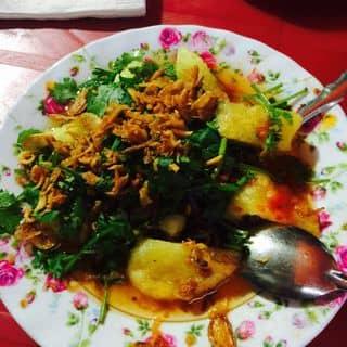 Bánh bèo rán của livetolove712 tại Hồng Bàng, Thành Phố Vinh, Nghệ An - 2524228
