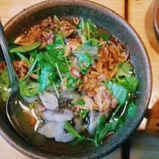 Bánh bèo rán của ngoctu26 tại 155 Nguyễn Văn Cừ, Hưng Bình, Huyện Vĩnh Tường, Nghệ An - 1452833
