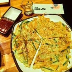 Bánh bí Hàn Quốc của Chii tại Gogi House - Nướng Hàn Quốc - Big C Thăng Long - 1601130