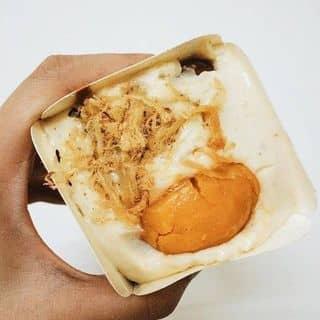 Bánh bông lan trứng muối của 25.phganh tại 280 Hòa Hảo, Phường 4, Quận 10, Hồ Chí Minh - 357614