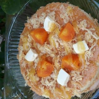 Bánh bông lan trứng muối 😍 của nguoidephaybuon007 tại Quảng Ngãi - 1468733