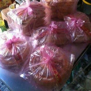 Bánh bông lan trứng muối của pulcakevl tại Vĩnh Long - 2415824