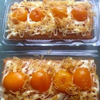 Bánh bông lan trứng muối của nganmy4 tại Gia Lai - 620957