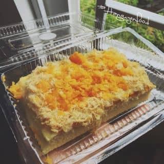 Bánh bông lan trứng muối + Cookies của ha.nguyen015 tại 100 Nguyễn Văn Cừ, Trường Thi, Thành Phố Vinh, Nghệ An - 588453