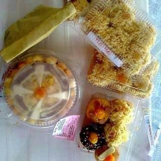 Bánh Bông Lan Trứng Muối Thần Thánh của pulcakevl tại Vĩnh Long - 2415704