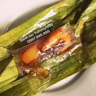 Bánh bột lọc của hoangsongloan tại Nguyễn Hữu Cảnh, Đồng Phú, Thành Phố Đồng Hới, Quảng Bình - 2686526