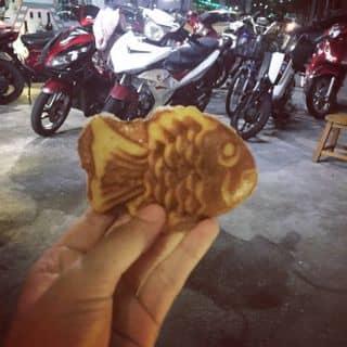 Bánh cá của daothanhthaoo tại 134 Ba Mươi Tháng Tư, Phú Thọ, Thị Xã Thủ Dầu Một, Bình Dương - 923828
