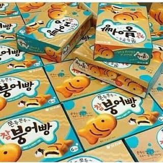 Bánh cá nhân socola Marshmallow của xu23292 tại 0906012910, 170/2 Phan Đăng Lưu, phường 3, Quận Phú Nhuận, Hồ Chí Minh - 2407299