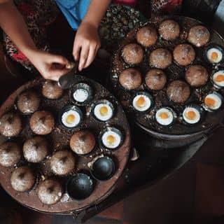 Bánh căn của thuhuong tại 27/57 Yersin, Phường 10, Thành Phố Đà Lạt, Lâm Đồng - 4622049