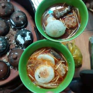 Bánh căn của tuanh96st tại Chợ Mũi Né, 359 Huỳnh Thúc Kháng, Mũi Né, Thành Phố Phan Thiết, Bình Thuận - 519201