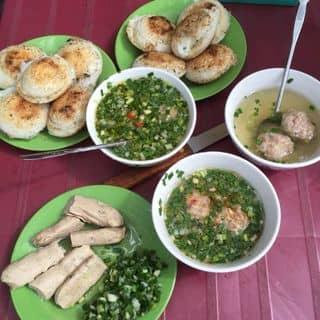 Bánh căn - xíu mại của mie.vo.35 tại 56 Tăng Bạt Hổ, Phường 1, Thành Phố Đà Lạt, Lâm Đồng - 404007