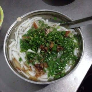 Bánh canh của thuannguyen3 tại 15 Trần Hưng Đạo, Thành Phố Đà Lạt, Lâm Đồng - 242664