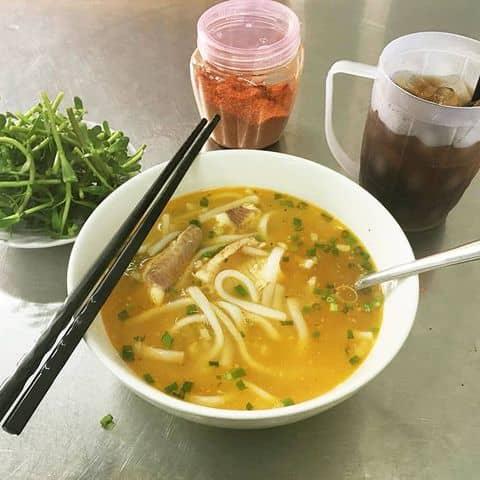 Bánh canh cá lóc O Nữ - 7006803 hongvannguyen7632 - 85 Vũ Tùng, Phường 2, Quận Bình Thạnh, Hồ Chí Minh - Hồ Chí Minh