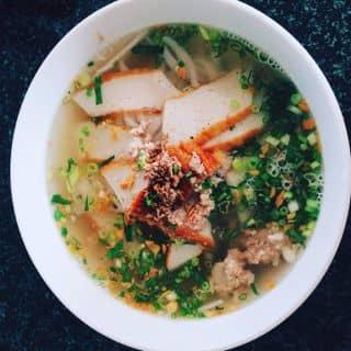 Bánh canh chả cá của lynntong tại Chợ Đêm Bạch Đằng, Huyện Phú Quốc, Kiên Giang - 314866