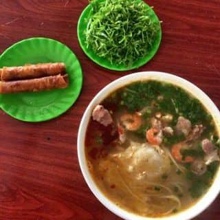 Bánh canh chất cực chất của bebustyle92 tại Tổ dân phố 1, 69 Phạm Hồng Thái, Đồng Phú, Thành Phố Đồng Hới, Quảng Bình - 374643