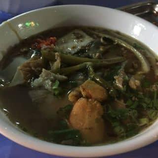 Bánh canh cua của thanhnguyen09101988 tại 459 Trần Hưng Đạo, Bình Hưng, Thành Phố Phan Thiết, Bình Thuận - 262403