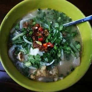 Bánh canh cua của nguyenhainhi1 tại 66 Ngô Đức Kế, Thành Phố Huế, Thừa Thiên Huế - 1002896