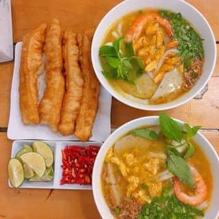 Bánh canh ghẹ của gau.luv.su tại 15 Trần Nhật Duật, Tân Lợi, Thành Phố Buôn Ma Thuột, Đắk Lắk - 2128870