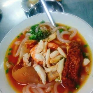 Bánh Canh Giò của tieuhyz tại 484 Vĩnh Viễn, Quận 10, Hồ Chí Minh - 3186172