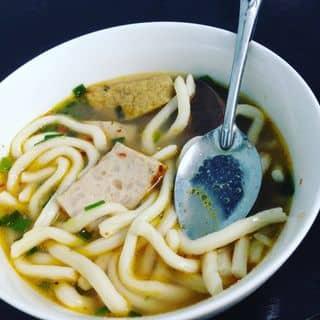 Bánh canh Hàn Thuyên, Tp Huế của thaivansach tại Hàn Thuyên, Thành Phố Huế, Thừa Thiên Huế - 3486513