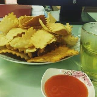 Bánh cẩu xén  của phuongha224 tại 154 Nguyễn Trãi, Thị Xã Lai Châu, Lai Châu - 233963