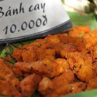 Bánh cay của ngocthanh95 tại Nguyễn Huệ,  Tân Xuân, Thị Xã Đồng Xoài, Bình Phước - 1681010