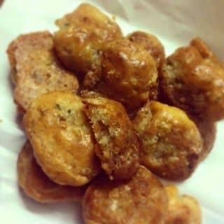 Bánh chả của ngoccham9 tại 7 Tháng 5, Nam Thanh, Thành Phố Điện Biên Phủ, Điện Biên - 1127207