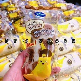 Bánh chuối của thuyvuong347 tại Bình Phước - 2524496